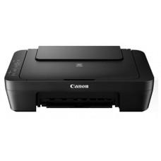 МФУ струйное цветное CANON PIXMA MG2540S , стр.цветной/A4/4-цв/USB картриджи PG-445, CL-446; эконом. PG-445XL и CL