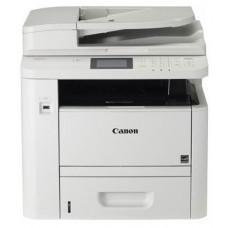 МФУ лазерное монохромное CANON I-SENSYS MF418X  копир/принтер/сканер, A4, печать лазерная черно-белая, двусторонняя, сканирование и отправка по электронной почте,  33 стр/мин ч/б, 1200x1200 dpi, подача: 550 лист., память: 1Гб,  двусторонний автоподат