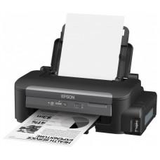 Принтеры струйные монохромные (черно белые)