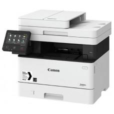 МФУ лазерное монохромное CANON I-SENSYS MF421DW  копир/принтер/сканер, A4, печать лазерная черно-белая, двусторонняя, сканирование и отправка по электронной почте,  38 стр/мин ч/б, 1200x1200 dpi, подача: 350 листов, память: 1Гб,  двусторонний автопод