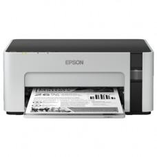 Принтер EPSON M1120 /стр.ч-б/A4/CНПЧ/USB+Wi-Fi