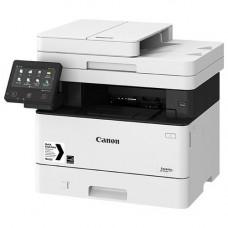 МФУ лазерное монохромное CANON I-SENSYS MF426DW  копир/принтер/сканер/факс, A4, печать лазерная черно-белая, двусторонняя, сканирование и отправка по электронной почте,  38 стр/мин ч/б, 1200x1200 dpi, подача: 350 листов, память: 1Гб,  двусторонний ав
