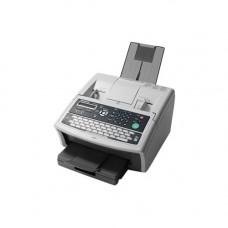 Лазерный факс PANASONIC UF-6300 - 33600 бит/с, копир.,принтер, сканер, быстрый набор 300аб., однокнопочный 40аб., предотвращение спама,  копьютерная кл-ра, USB., Расходные материалы- UG-3380 8000 страниц с 3% заполнением