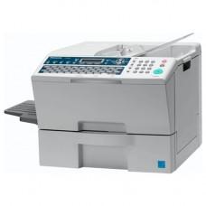 Лазерный факс PANASONIC UF-7300 - 33600 бит/с, копир.,сетевой принтер, PC-факс, дуплекс, автоподатчик 100л., интернет факс, опция - сканирование на ПК и e-mail, 18 стр./мин., копьютерная кл-ра, кассета 550л. max. до 1100 листов, быстрый набор 500аб.,