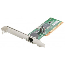 Cетевая карта LAN - PCI D-LINK DFE-520TX 10Base-T/100Base-TX Fast Ethernet NIC with RJ-45 connector  PCI