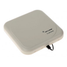Антенна WiFi TP-LINK TL-ANT2414A  2.4GHz 14dBi Outdoor Directional Panel Antenna, Cable length=1m, SMA connector