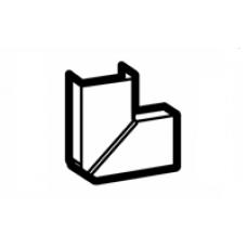 Угол плоский LEGRAND 20 х 12.5 L30223