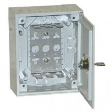 Шкаф на 30 пар BOX 30 с замком