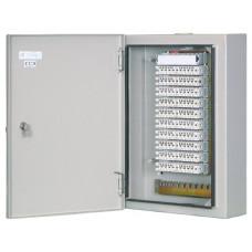 Шкаф ШРН-2/100 на 100 пар CТCШ352.218.002