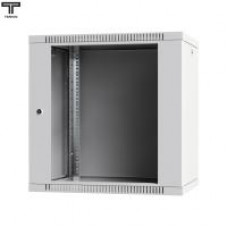 Шкаф 102551 600х500 мм 12U настенный