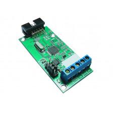 Модуль согласования NV 1227  NV 2050/291/293 с панелями CADDX
