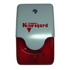 Оповещатель NV 3026 Интеллектуальный световой