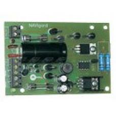 Cтабилизатор напряжения NV 7215n Плата