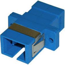Оптический адаптер розетка SC/UPC SM simplex