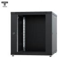 "Шкаф 19"" 12U 600 мм х 400 мм"