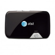 Маршрутизатор с WiFi NOVATEL 2372 3G WiFI AT&T  MiFi  Wireless Mob
