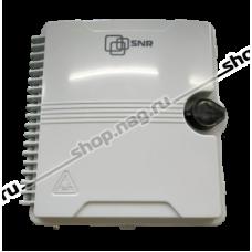 Коробка распределительная оптическая SNR-FTTH-FDB-12