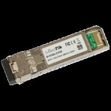 SFP модуль MIKROTIK S+85DLC03D Bulk