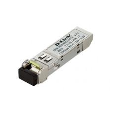 Оптический модуль D-LINK DEM-302S-BXD SFP Transceiver up to 2km m,SingleMode, TX: 1550nm, RX: 1310nm nm, 1 PORT 1000Base