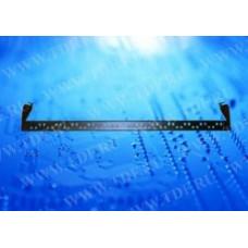 Органайзер для патч панелей NM-P-CB001 металлический