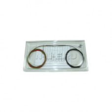 Разветвитель оптический PLC 1х8 равн 0.9 1м SS-tube, упак. 2 шт