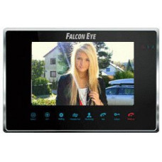 Видеодомофон FALCON EYE FE-70M BLACK цветной