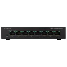 Коммутатор Cisco SG110D-08