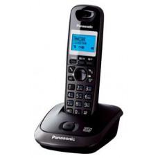 Радиотелефон PANASONIC KX-TG2521RUT DARKGREY METAL