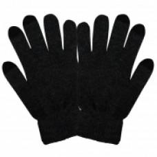 Перчатки для сенсорных устройств SBS SIZE L BLACK