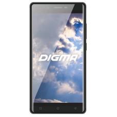 Мобильный телефон DIGMA VOX S502 3G GREY TITAN 8GB