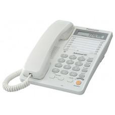 Проводной телефон PANASONIC KX-TS2365RUB