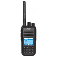 Радиостанция TYT MD380 400-480 МГц Цифровая + аналоговая + DMR