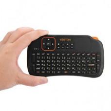 Портативная клавиатура VIBOTON S1