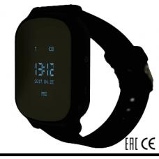 Cмарт часы B30501F Чёрные