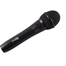 Микрофон RITMIX RWM-101 BLACK беспроводной
