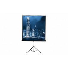 Экран на штативе LUMIER MASTER VIEW 153x153 на треноге LUMIER MASTER VIEW