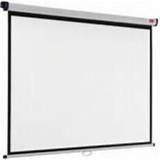 Экран настенный CLASSIC SCUTUM 160x160 W160x160/1MW-LS/T