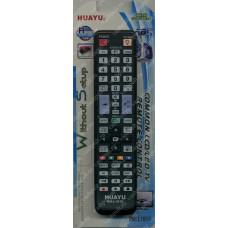 Пульт дистанционного управления HUAYU RM-L1015 универсальный для SAMSUNG LCD TV, 3D