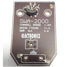 Антенный усилитель Обычный SWA-2000