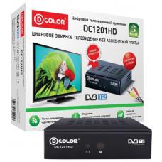 Приёмники для эфирного телевидения DVB-T2