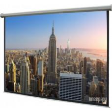Экран настенный CLASSIC NORMA   1:1 158x158 W 152x152/1 MW-S0/W экран