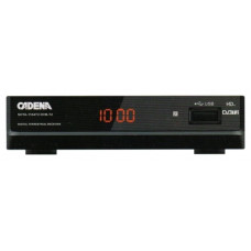 Приёмник для цифрового эфирного телевидения DVB-T2 CADENA 1104T2