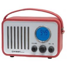 Радиоприемник FIRST FA-1908-1