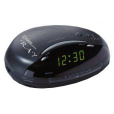 Радиочасы FIRST FA-2406-4 Цифтовой тюнер, дисплей.
