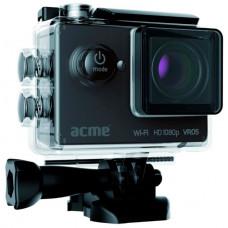 "Экшн-камера ACME VR05 / FullHD1080p / 140⁰ / 2""LCD / WiFi / водонепроницаемый / microSD 164107"
