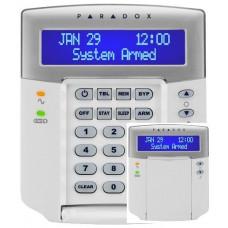 Пульт управления К 32  LCD ЖК