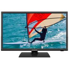 """Телевизор ERISSON LCD 19LEE30T2, 48 см, DVB-T2 19"""""""