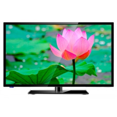"""Телевизор LCD 22"""" ERISSON 22LEC21T2, 56 см, DVB-T2"""