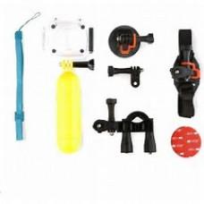 Комплект аксессуаров для экшен-камер JOLT OUTDOOR