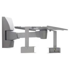 Крепление настенное для LCD ТВ HOLDER DRS-3101 металлик